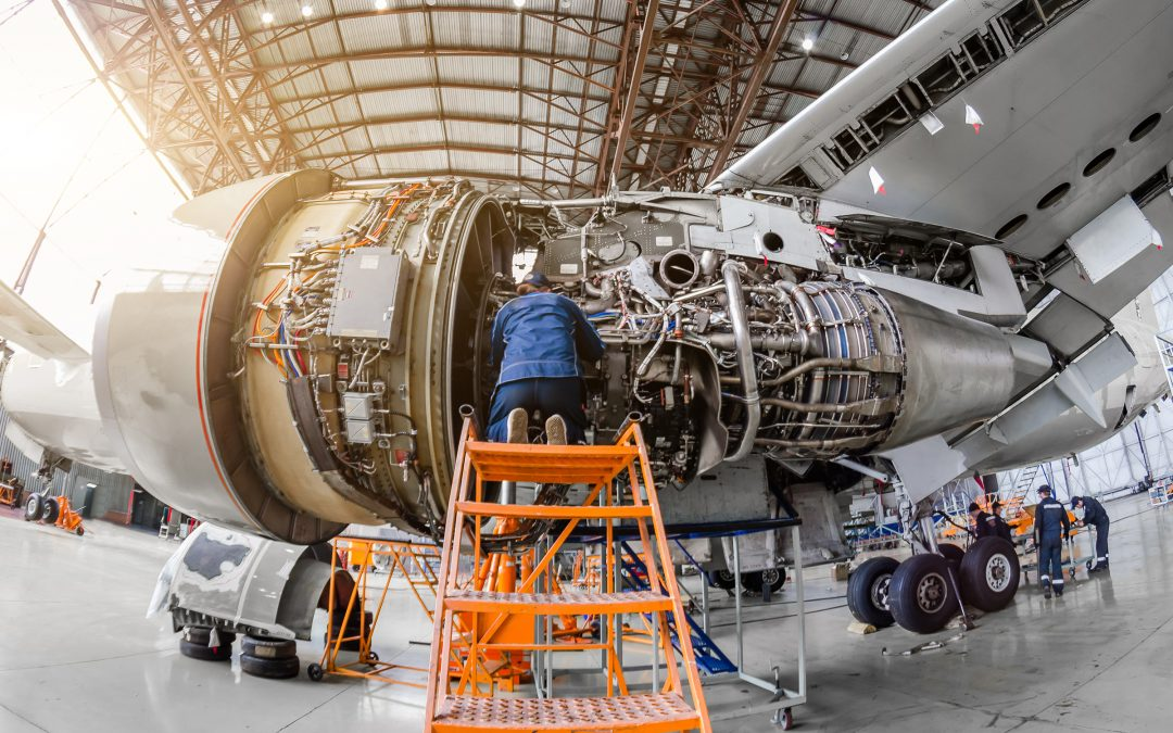 New aviation program influences company's decision to expand to W.Va.