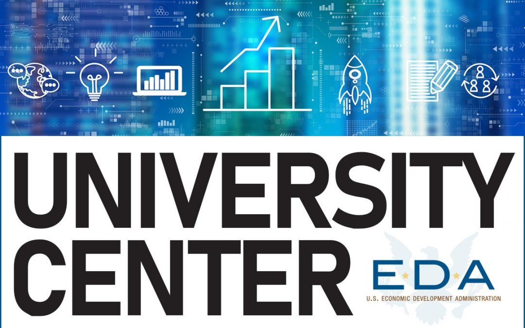RCBI named one of 60 EDA University Centers across the U.S.
