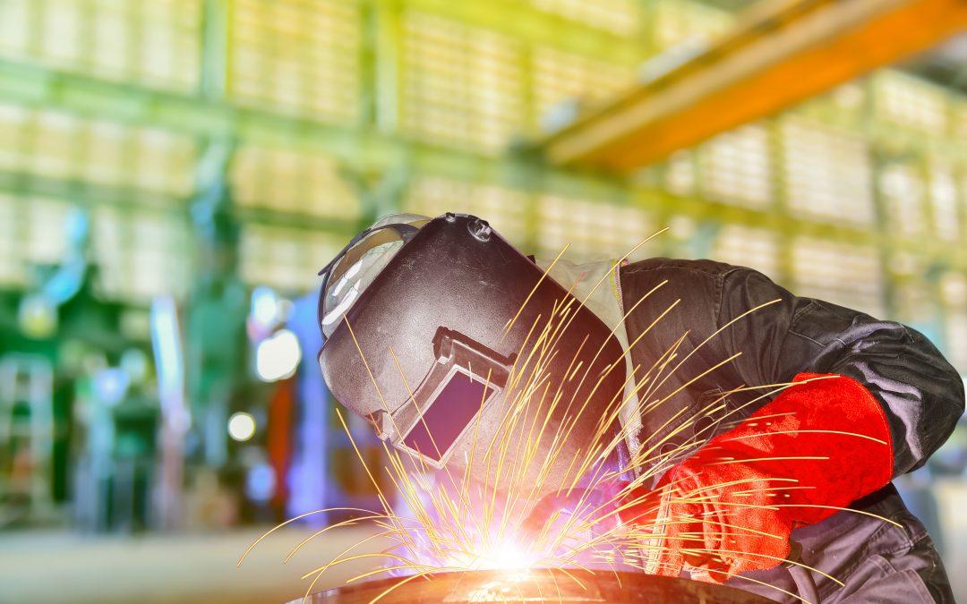 ARC, DoE's National Energy Tech Lab award advanced welding grant to RCBI